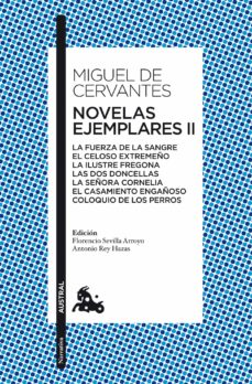 Eldeportedealbacete.es Novelas Ejemplares Ii Image