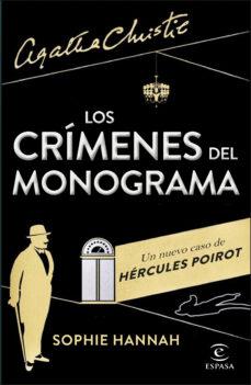 Descargar pdf ebooks LOS CRIMENES DEL MONOGRAMA  in Spanish de SOPHIE HANNAH