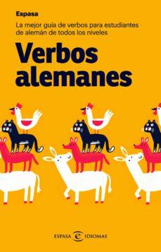 Ebook in inglese descargar gratis VERBOS ALEMANES ESPASA PDB CHM RTF