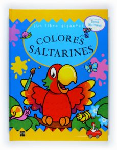 Followusmedia.es Colores Saltarines Gigante Image