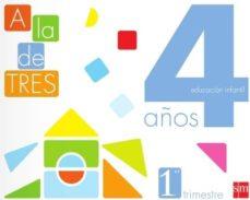 Followusmedia.es A La De Tres 4 Años 1er Trimestre 08 Image