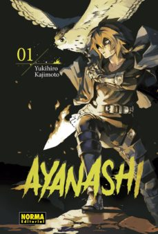 Curiouscongress.es Ayanashi 1 Image