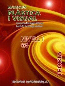 Cdaea.es Educació Plàstica I Visual. Nivell I. Teoria. Image