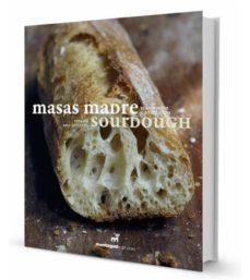 masas madre - sourdough-francisco javier antoja giralt-9788472121584