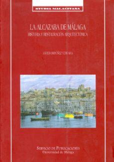 Permacultivo.es La Alcazaba De Malaga: Historia Y Restauracion Arquitectonica Image