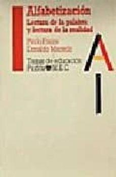 Upgrade6a.es Alfabetizacion, Lectura De La Palabra Y Lectura De La Realidad Image