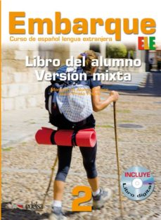 Debatecd.mx Embarque 2 Libro Del Alumno Version Mixta Image