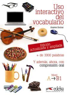 Inmaswan.es Uso Interactivo Del Vocabulario Nivel A-b1 Image