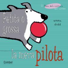 Vinisenzatrucco.it Petita O Grossa, La Meva Pilota Image