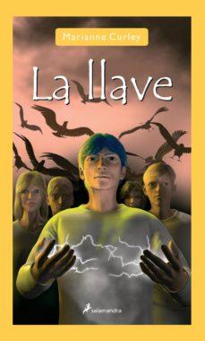 Descargar LA LLAVE gratis pdf - leer online