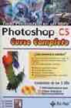 Descargar PHOTOSHOP CS: CURSO COMPLETO gratis pdf - leer online