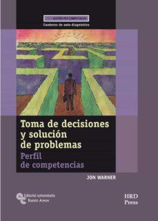 Inmaswan.es Toma De Decisiones Y Solución De Problemas Image