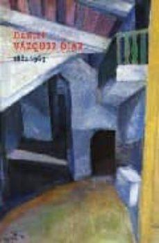 DANIEL VAZQUEZ DIAZ (1882-1969) - VV.AA. | Adahalicante.org