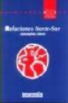 Cdaea.es Relaciones Norte-sur (2ª Ed. Actualizada) Image