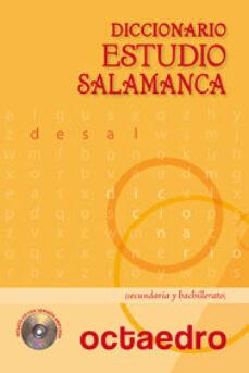 Descargar DICCIONARIO ESTUDIO SALAMANCA gratis pdf - leer online
