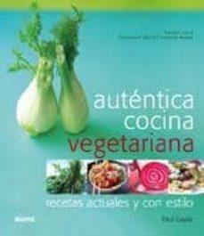 Inmaswan.es (Pe) Autentica Cocina Vegetariana: Recetas Actuales Y Con Estilo Image