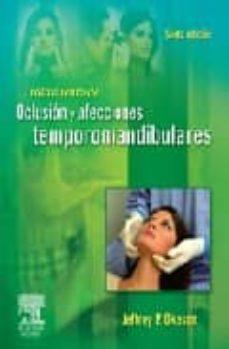 Carreracentenariometro.es Tratamiento De Oclusion Y Afecciones Temporomandibulares (6ª Ed.) Image