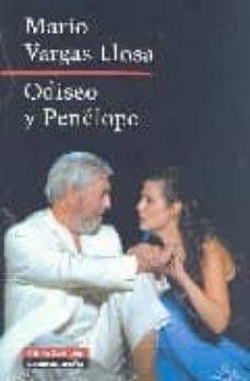 Descarga libros en línea gratis yahoo ODISEO Y PENELOPE