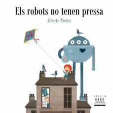 Inmaswan.es Els Robots No Tenen Pressa (Valencià) Image