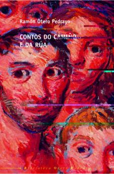 Descargador de libros de texto gratis CONTOS DO CAMIÑO E DA RUA (2ª ED.)