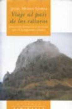 viaje al pais de los cataros: itinerario historico y turistico po r el languedoc cataro-jesus mestre i godes-9788483070284