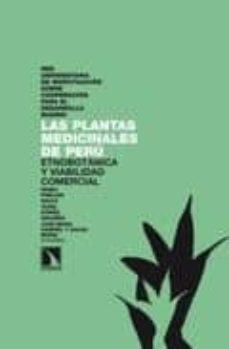 Libros de audio gratis descargar cd LAS PLANTAS MEDICINALES DE PERU  in Spanish