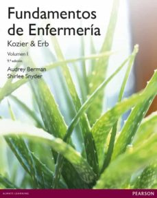 Descargas gratuitas de ebooks para kobo FUNDAMENTOS DE ENFERMERIA 9ED (PACK)