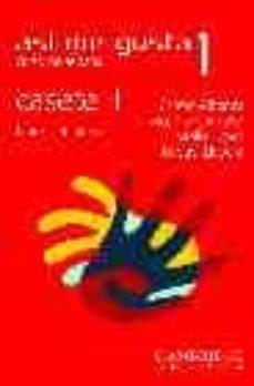 Premioinnovacionsanitaria.es Asi Me Gusta 1. Libro Del Alumno (2 Casetes) (Curso De Español) Image