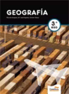 Geekmag.es Geografia 3 Eso Image