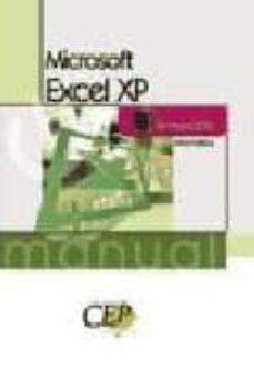 Viamistica.es Manual Microsoft Excel Xp Image