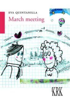 Geekmag.es March Meeting Image