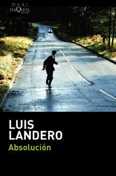 Descargar libros en línea gratis ABSOLUCION  9788483838884 in Spanish