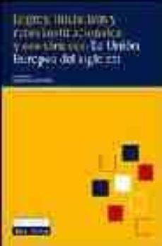 Valentifaineros20015.es Logros, Iniciativas Y Retos Institucionales Y Economicos: La Unio N Europea Del Siglo Xxi Image
