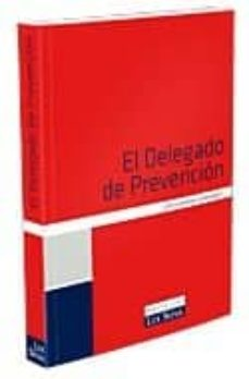 el delegado de prevencion-josefa romeral hernandez-9788484068884