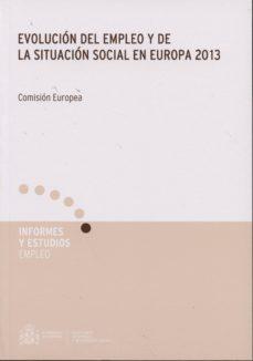 Debatecd.mx Evolución Del Empleo Y De La Situación Social En Europa 2013 Image