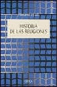 Carreracentenariometro.es Historia De Las Religiones Image