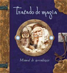 Descargar TRATADO DE MAGIA: MANUAL DE APRENDIZAJE gratis pdf - leer online