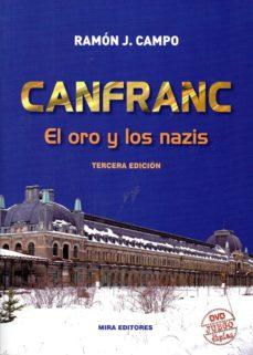Chapultepecuno.mx Canfranc (Incluye El Documental Juego De Espias) (3ª Ed.) Image