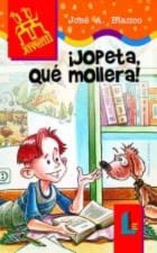 Geekmag.es Jopeta, Que Mollera Image