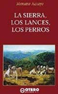 Concursopiedraspreciosas.es La Sierra, Los Lances, Los Perros Image
