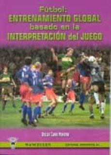 Encuentroelemadrid.es Futbol: Entrenamiento Global Basado En La Intepretacion Del Juego Image