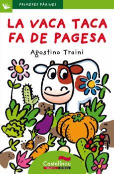 Encuentroelemadrid.es La Vaca Taca Fa De Pagesa (Lletra De Pal) Image