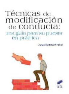Mrnice.mx Tecnicas De Modificacion De Conducta Image