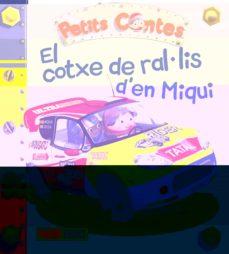 Cronouno.es El Cotxe De Ral.lis D En Miqui (Petits Contes) Image