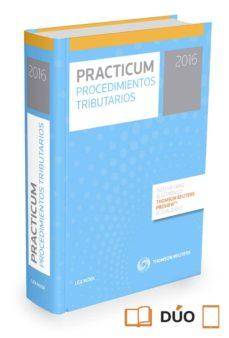 Ironbikepuglia.it Prácticum Procedimientos Tributarios (2ª Ed.) Image