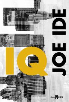 Descargas de libros gratis online. IQ 9788491812784