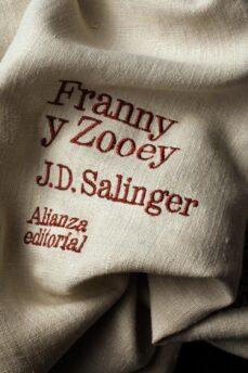 Descargar ebook desde google book FRANNY Y ZOOEY 9788491813484 MOBI