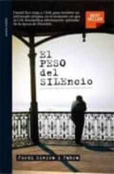 Vinisenzatrucco.it El Peso Del Silencio Image