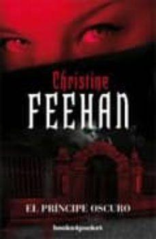 el principe oscuro-christine feehan-9788492801084