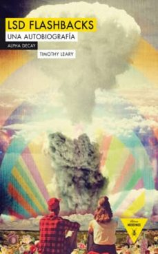 lsd flashbacks-timothy leary-9788492837984